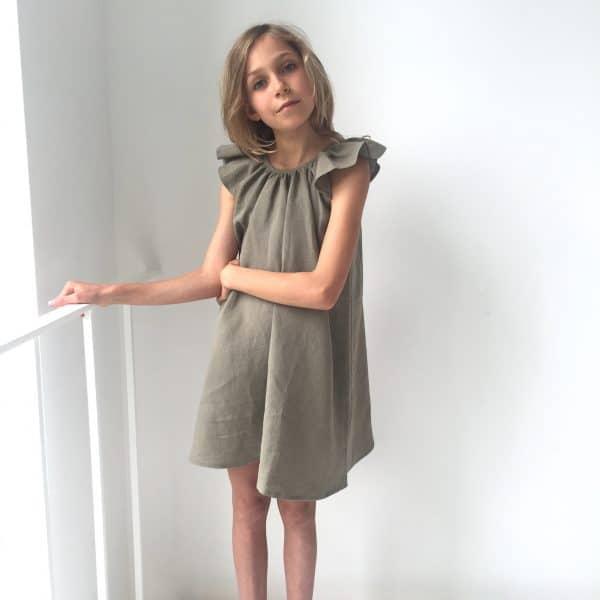 dress versilia