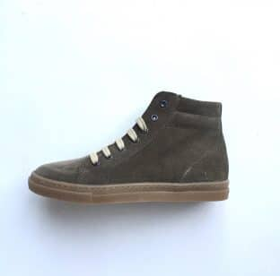 Sneakers truffle side2