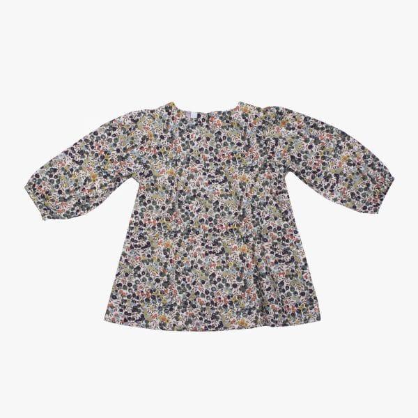 Dress print longsleeve