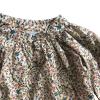 Luna blouse detail pink